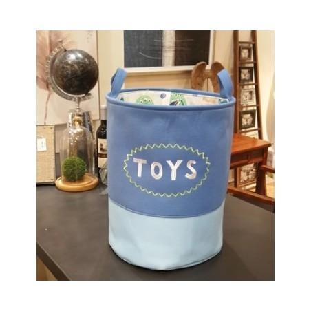 Pojemnik na zabawki, kosz, worek na pranie toys OR30WZ4