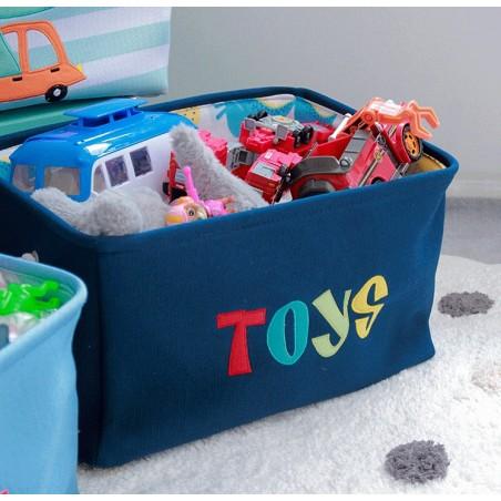 Pojemnik na zabawki, organizer do przechowywania OR31WZ2
