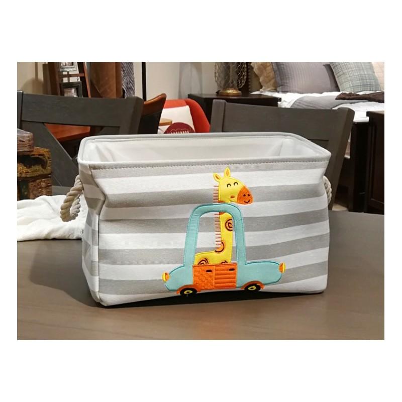 Pojemnik na zabawki, organizer do przechowywania OR31WZ3