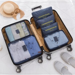 Organizer for suitcases,...