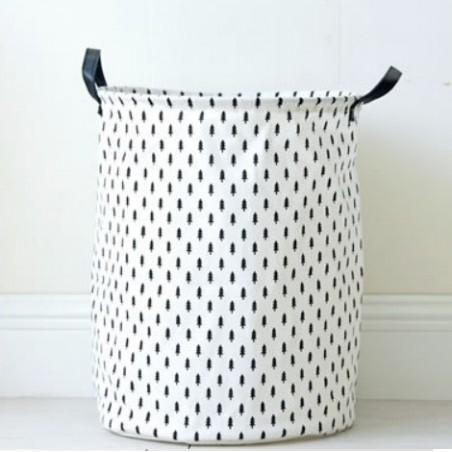 Pojemnik na zabawki lub pranie, kosz, worek choinki OR2WZ102