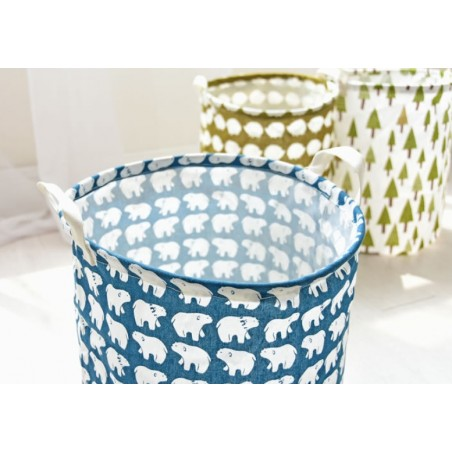 Container for toys or laundry, basket, sack OR2WZ107