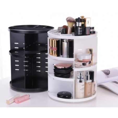 Organizer na kosmetyki lub akcesoria CB12B