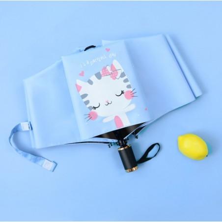 Parasol umbrella kotek PAR07N