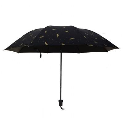 Parasol umbrella listki...