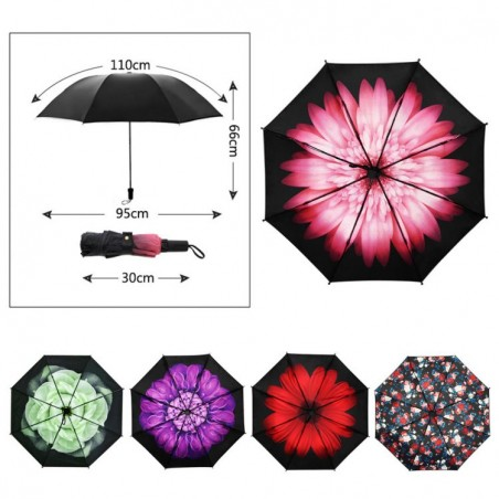 PARASOL UMBRELLA Kwiat PAR01WZ23