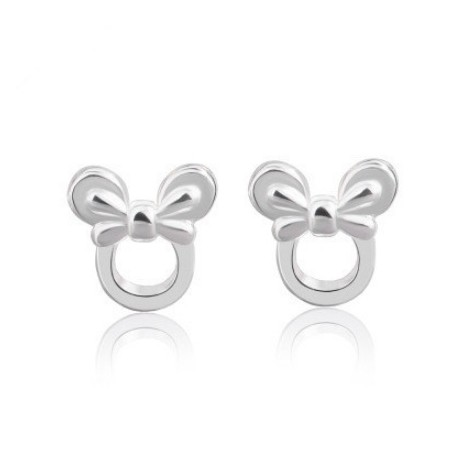 Silver earrings 925 K1453