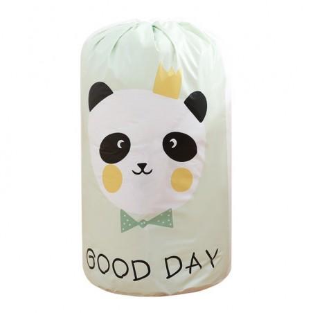 Pojemnik na zabawki lub pranie, kosz, worek good day OR20M