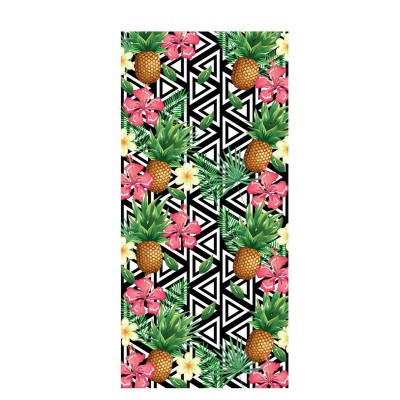 Beach towel rectangular...