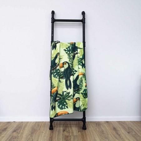 Ręcznik plażowy prostokątny duży 170x90 REC44WZ28