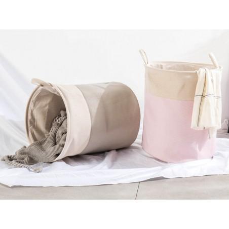 Pojemnik na zabawki, kosz, worek na pranie OR40SZ