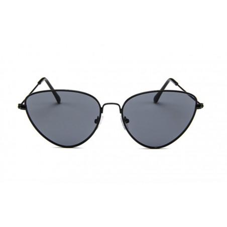 Okulary przeciwsłoneczne OVL kocie OK179WZ2