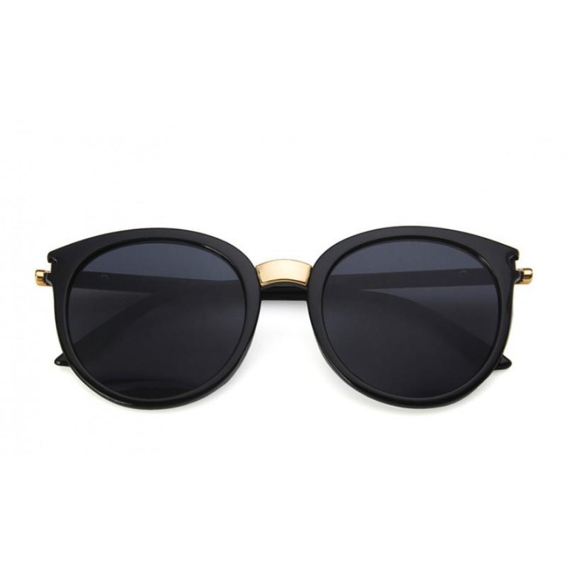 Okulary przeciwsłoneczne plastik OK196CZ