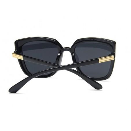 Okulary przeciwsłoneczne plastik OK197CZ