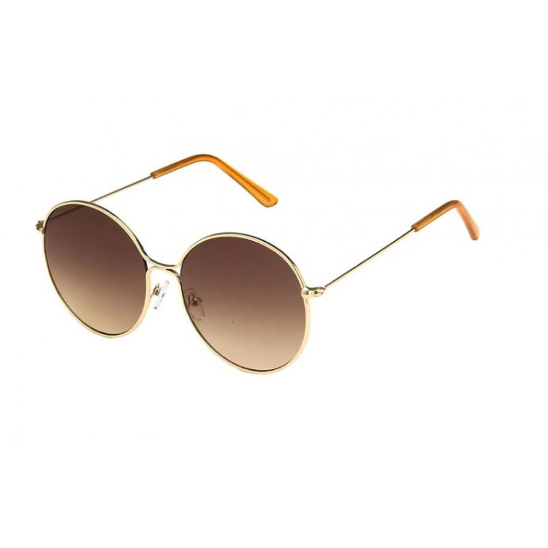 Okulary przeciwsłoneczne metalowe Elegant OK199WZ3
