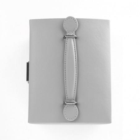 copy of Szkatułka na biżuterię, kuferek w kolorze pudrowego różu STENBERG PD49PR