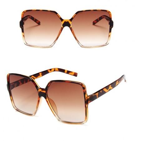 Okulary przeciwsłoneczne plastik OK198WZ3