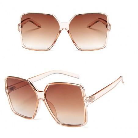 Okulary przeciwsłoneczne plastik OK198WZ2