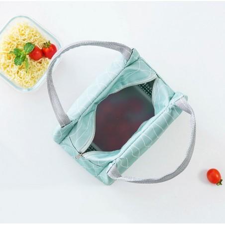 Torba termiczna do przenoszenia żywności LUNCH BOX PJM01WZ2