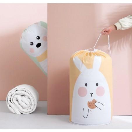 Pojemnik na zabawki lub pranie, kosz, worek OR36ZO