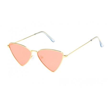 Okulary przeciwsłoneczne unisex romb OK208R