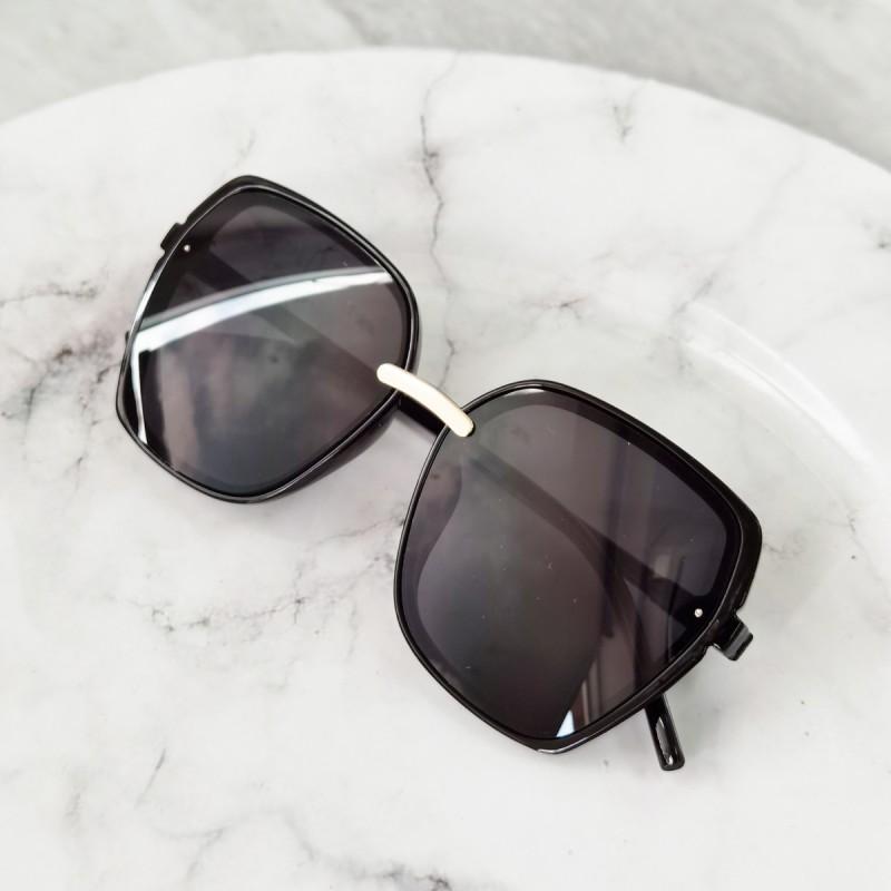Okulary przeciwsłoneczne plastik OK207CZ
