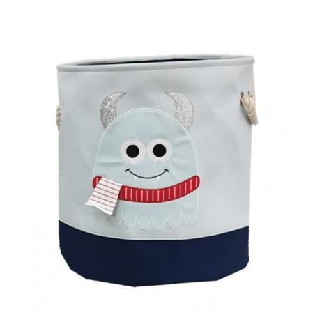 Pojemnik na zabawki, kosz, worek stworek kosmiczny OR30WZ12