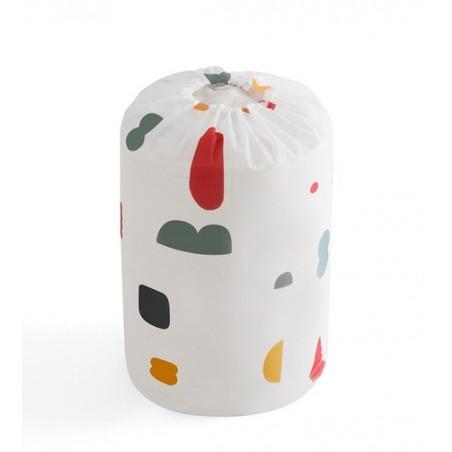 Pojemnik na zabawki lub pranie, kosz, worek 32 x 70cm OR49WZ1
