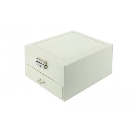 Szkatułka kuferek etui organizer na biżuterię STENBERG PD70K