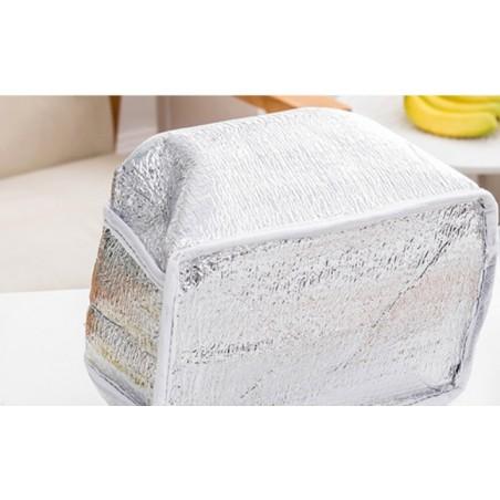 Torba termiczna do przenoszenia żywności LUNCH BOX PJM03WZ4