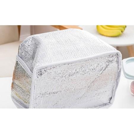Torba termiczna do przenoszenia żywności LUNCH BOX PJM09GRAN