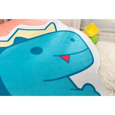 Mata Dziecięca, dywanik do pokoju dziecka 125x90 cm D20