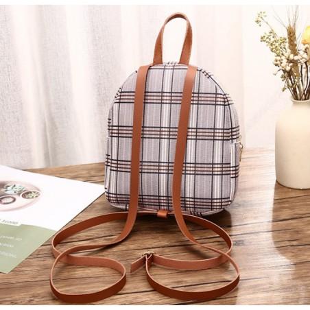 Torebka plecaczek mini T228BR