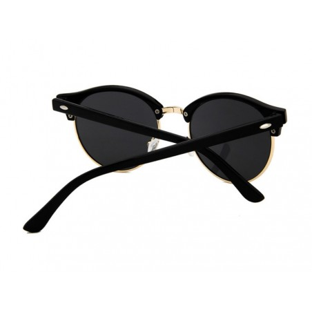 Okulary przeciwsłoneczne plastik OK206CZ