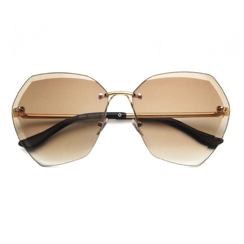 Okulary przeciwsłoneczne OK216WZ3