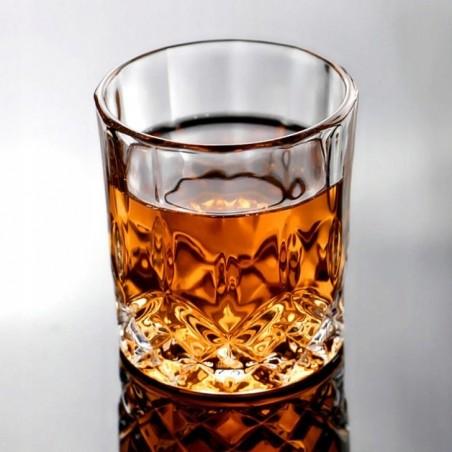 SZKLANKI DO WHISKY DRINKÓW 227 ML ZESTAW 6SZT SZK02