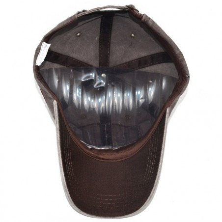 Czapka z daszkiem baseball cap CZ26WZ1
