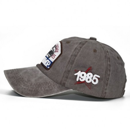 Czapka z daszkiem baseball cap CZ26WZ2