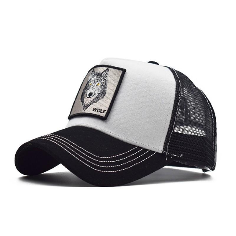 copy of Czapka z daszkiem baseball cap z siatką CZ18WZ2