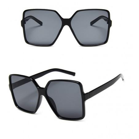Okulary przeciwsłoneczne plastik OK198WZ1