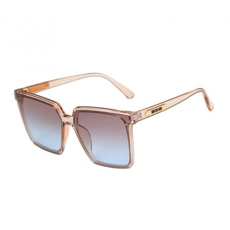 Okulary przeciwsłoneczne plastik OK147WZ1