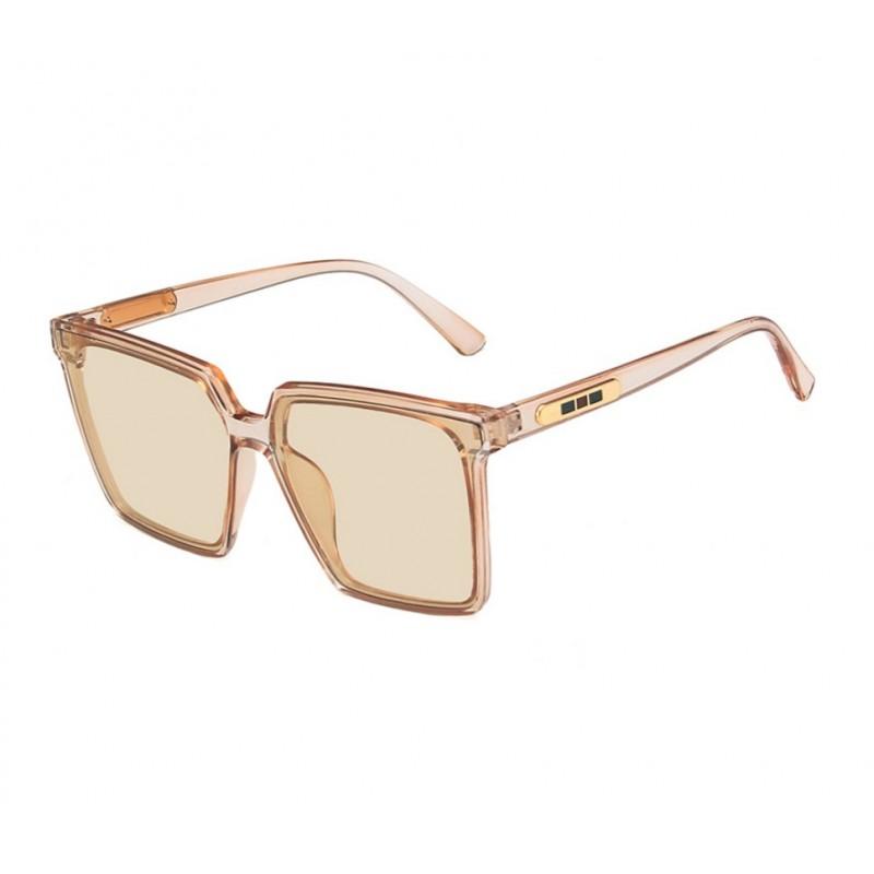Okulary przeciwsłoneczne plastik OK147WZ2