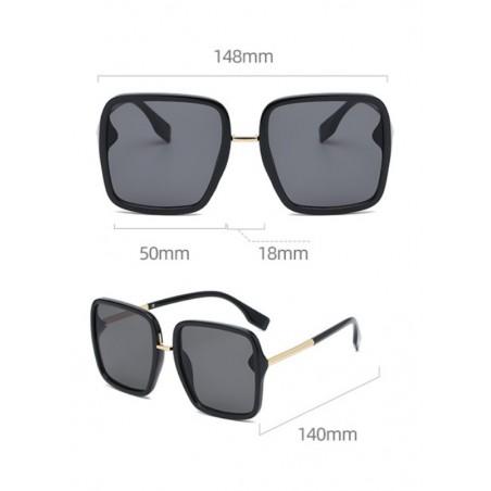 Okulary przeciwsłoneczne OK234WZ2