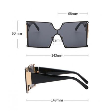 Okulary przeciwsłoneczne OK237WZ3