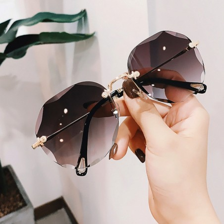 Okulary przeciwsłoneczne ombre OK215WZ1