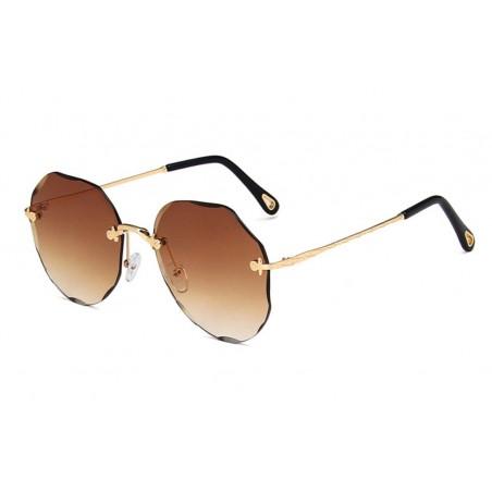 Okulary przeciwsłoneczne ombre OK215WZ2