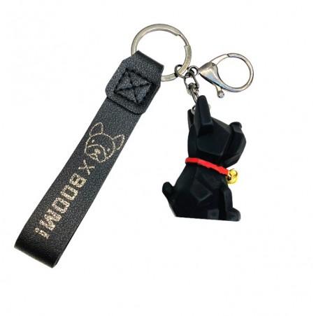 Brelok do kluczy pies przywieszki BRL48