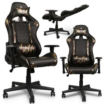 Fotel gamingowy Raptor - X...