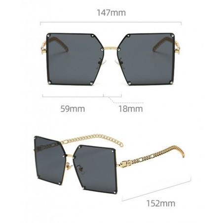 Okulary przeciwsłoneczne elegant OK230WZ1