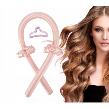 Lokówka do kręcenia włosów loków wałek papiloty WDK01R